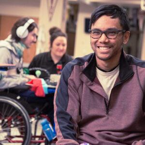 Becas para Discapacidad